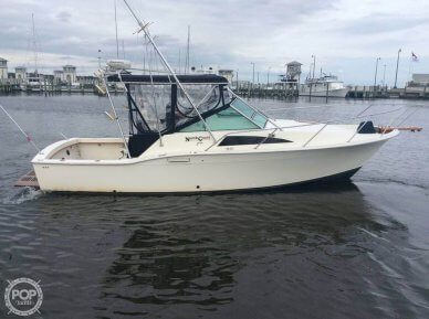 North Coast 31 Express, 31, for sale - $40,000