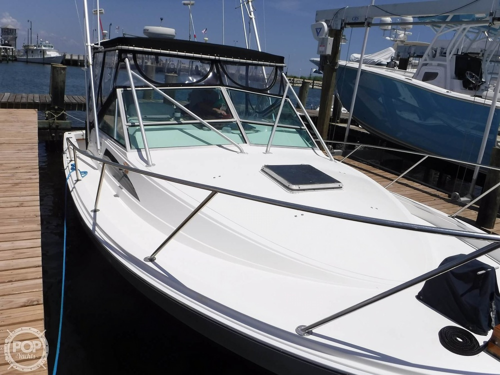 1989 North Coast boat for sale, model of the boat is 31 Express & Image # 3 of 40