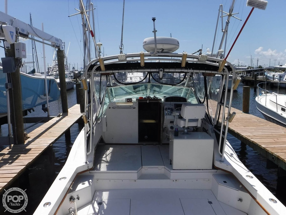 1989 North Coast boat for sale, model of the boat is 31 Express & Image # 5 of 40
