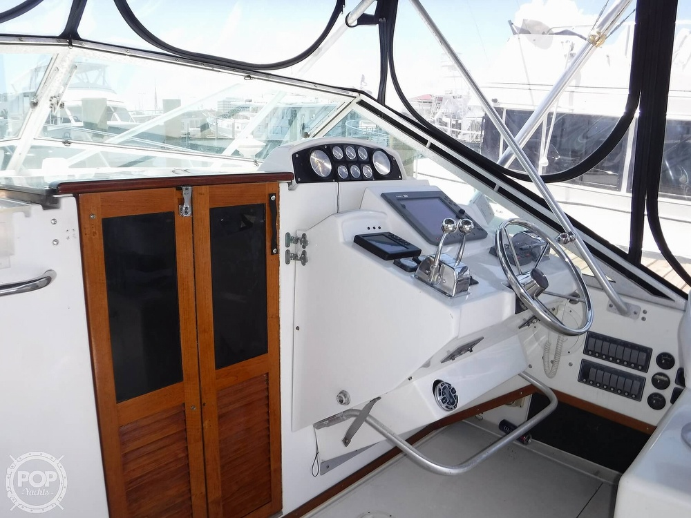 1989 North Coast boat for sale, model of the boat is 31 Express & Image # 8 of 40