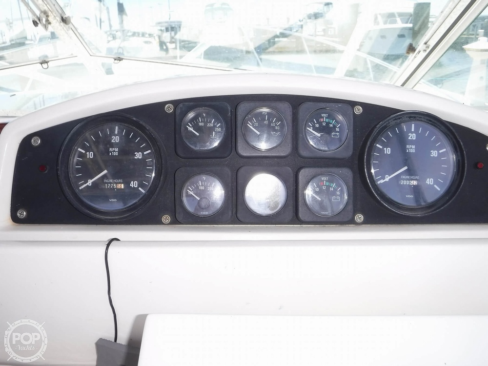 1989 North Coast boat for sale, model of the boat is 31 Express & Image # 9 of 40