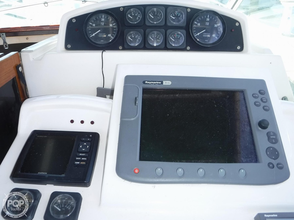 1989 North Coast boat for sale, model of the boat is 31 Express & Image # 10 of 40