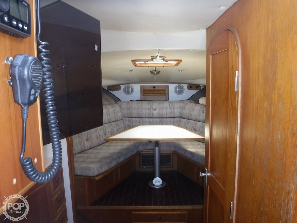 1989 North Coast boat for sale, model of the boat is 31 Express & Image # 12 of 40
