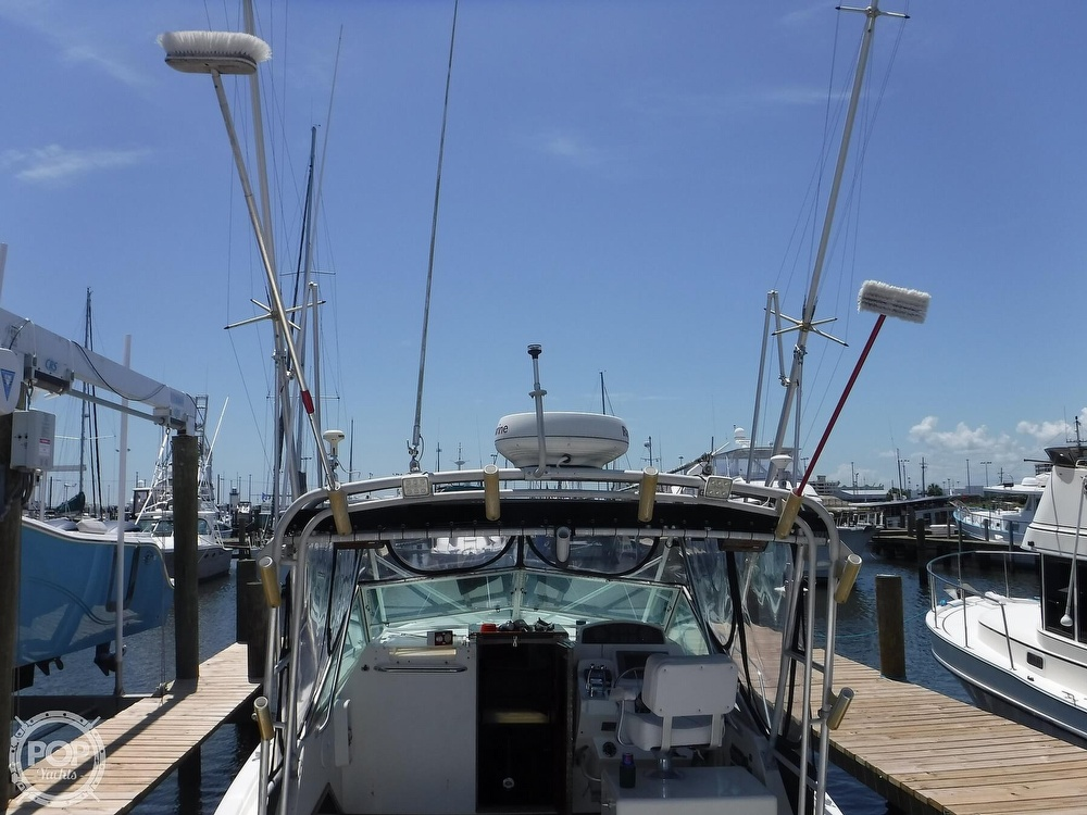 1989 North Coast boat for sale, model of the boat is 31 Express & Image # 19 of 40