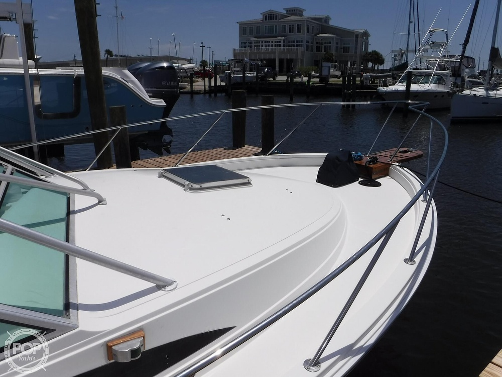 1989 North Coast boat for sale, model of the boat is 31 Express & Image # 20 of 40