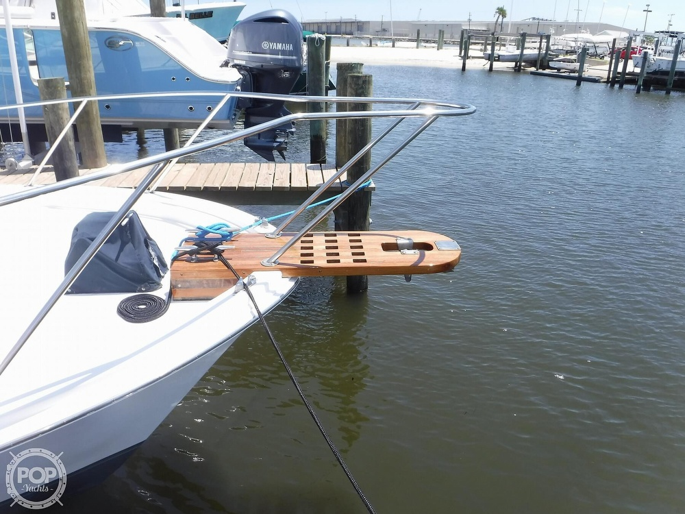 1989 North Coast boat for sale, model of the boat is 31 Express & Image # 21 of 40
