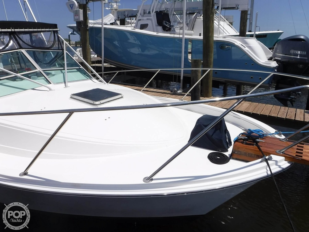 1989 North Coast boat for sale, model of the boat is 31 Express & Image # 22 of 40