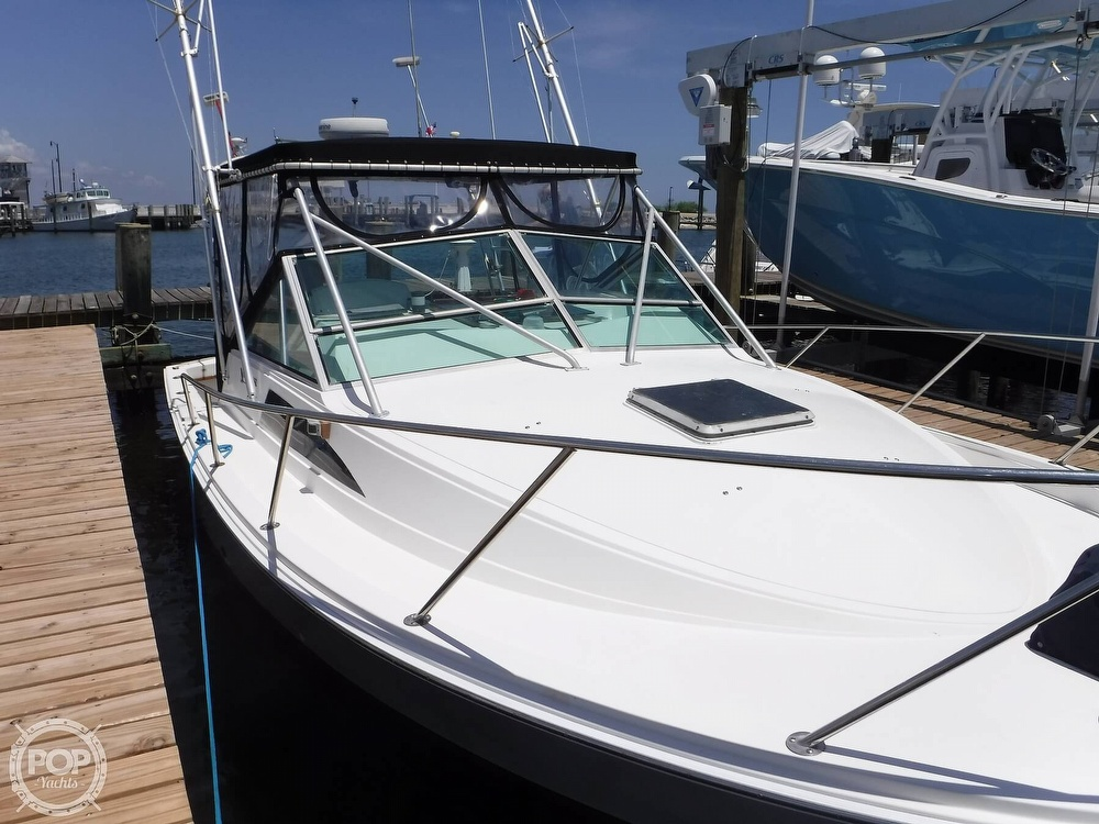 1989 North Coast boat for sale, model of the boat is 31 Express & Image # 23 of 40