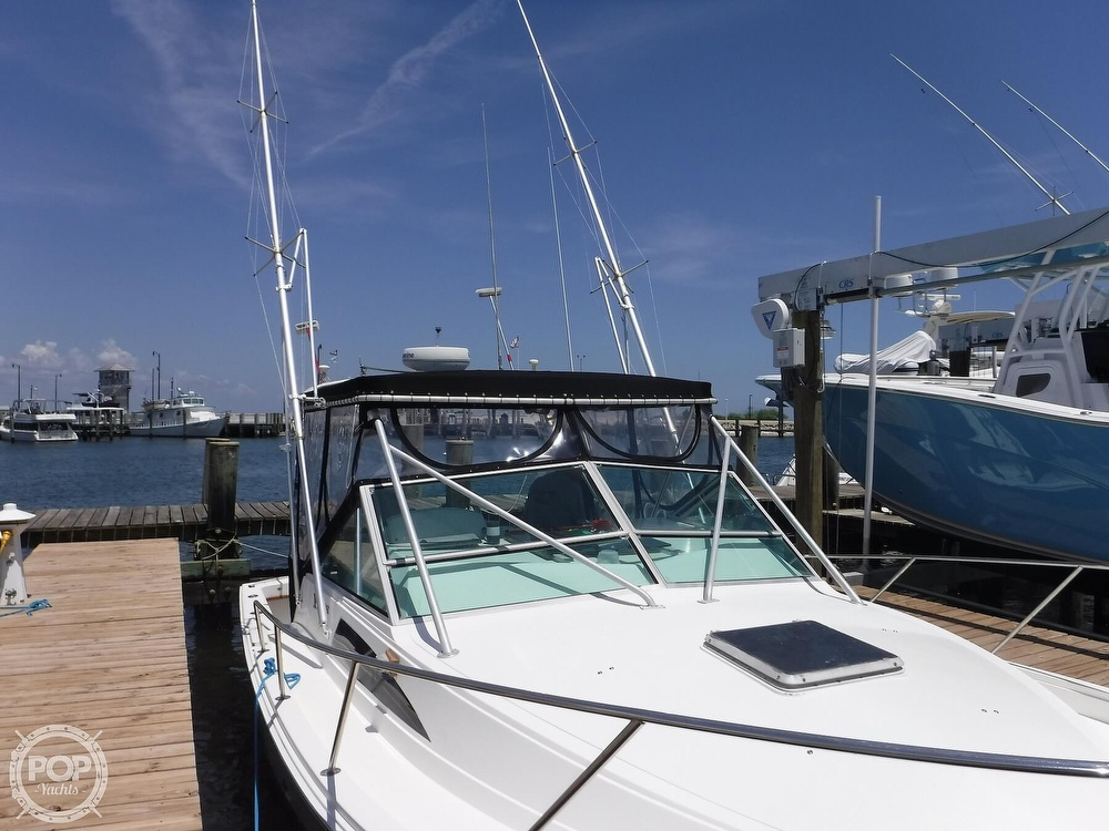 1989 North Coast boat for sale, model of the boat is 31 Express & Image # 24 of 40