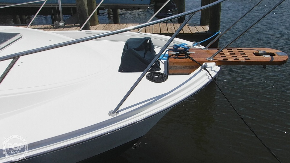 1989 North Coast boat for sale, model of the boat is 31 Express & Image # 26 of 40