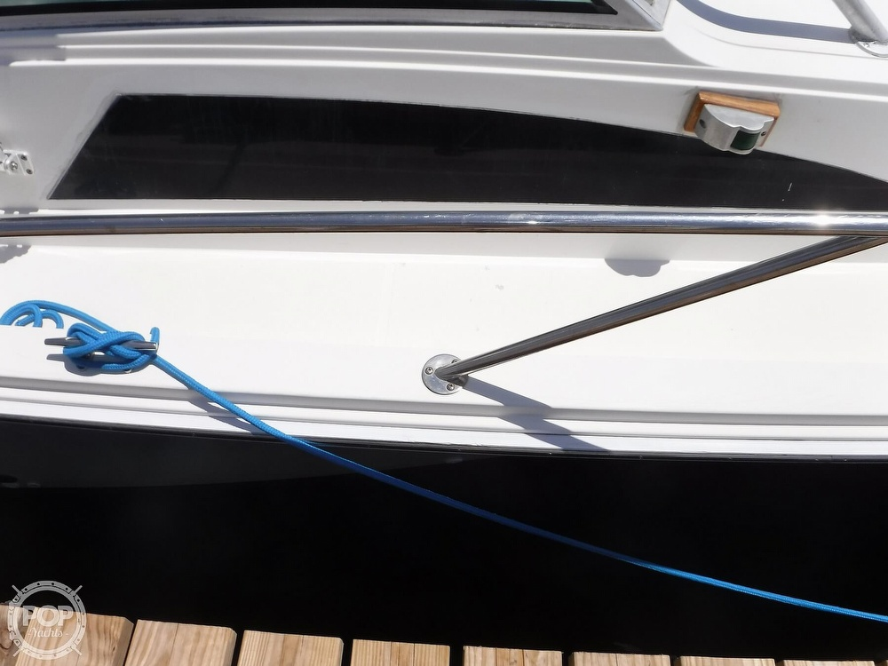 1989 North Coast boat for sale, model of the boat is 31 Express & Image # 33 of 40