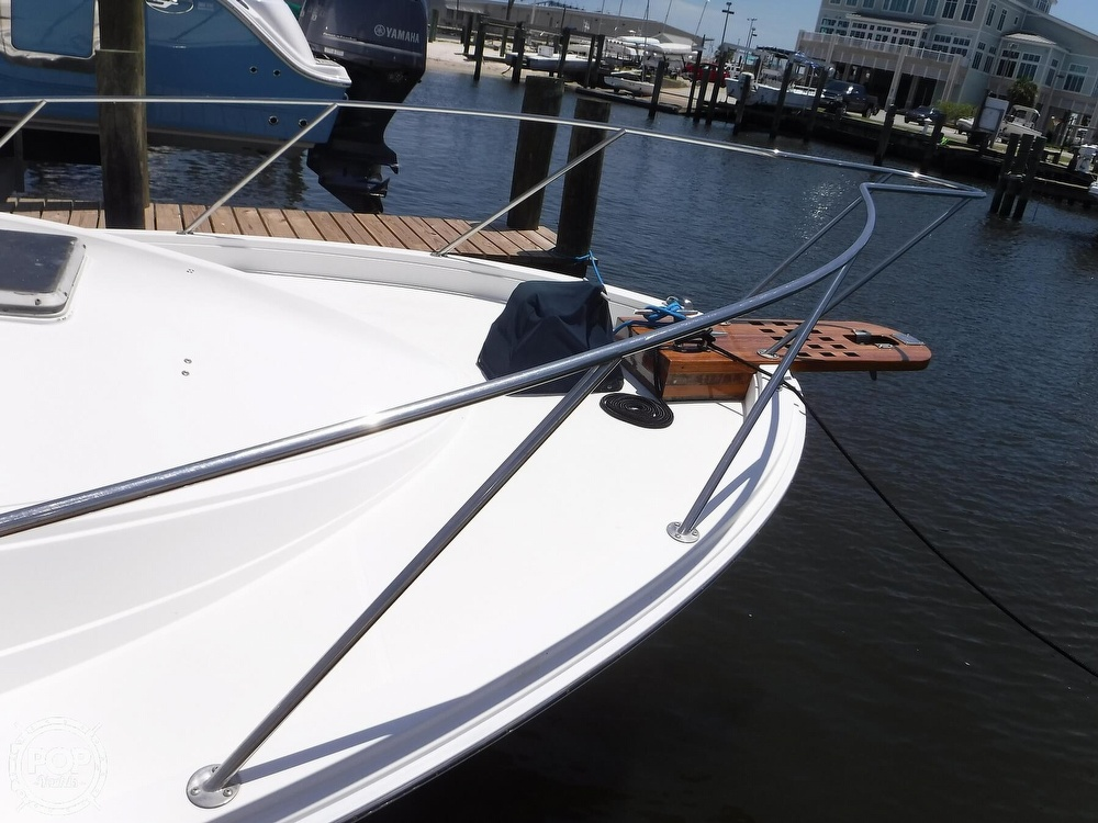 1989 North Coast boat for sale, model of the boat is 31 Express & Image # 36 of 40