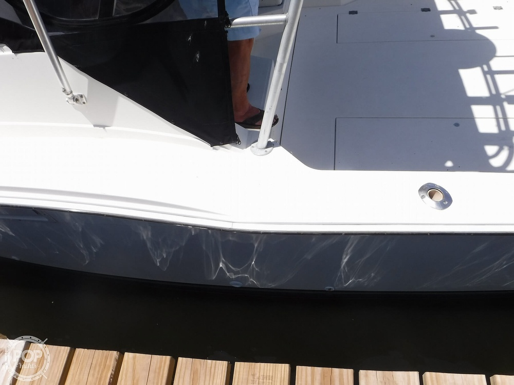 1989 North Coast boat for sale, model of the boat is 31 Express & Image # 39 of 40