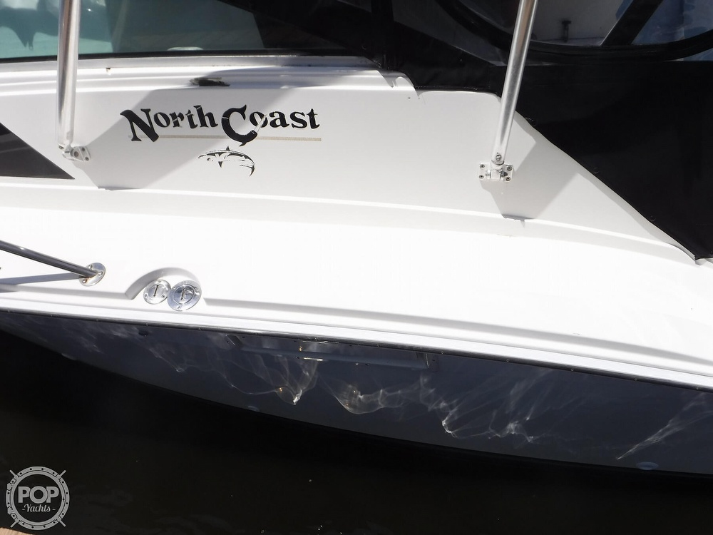 1989 North Coast boat for sale, model of the boat is 31 Express & Image # 40 of 40