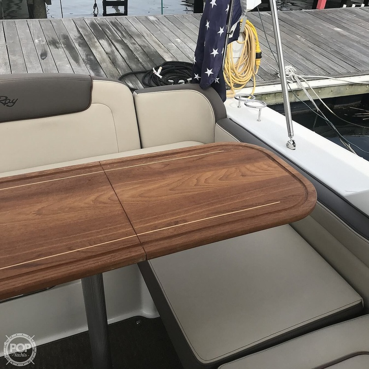 2015 Sea Ray boat for sale, model of the boat is 310 Sundancer & Image # 21 of 41