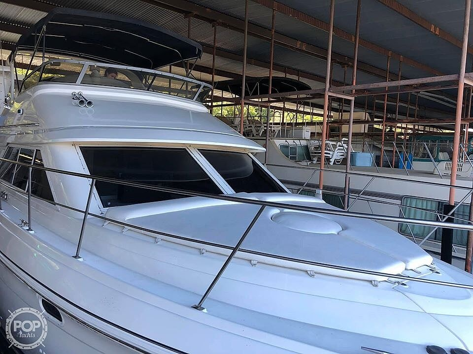 1997 Cruisers Yachts boat for sale, model of the boat is 3650 MY & Image # 4 of 40