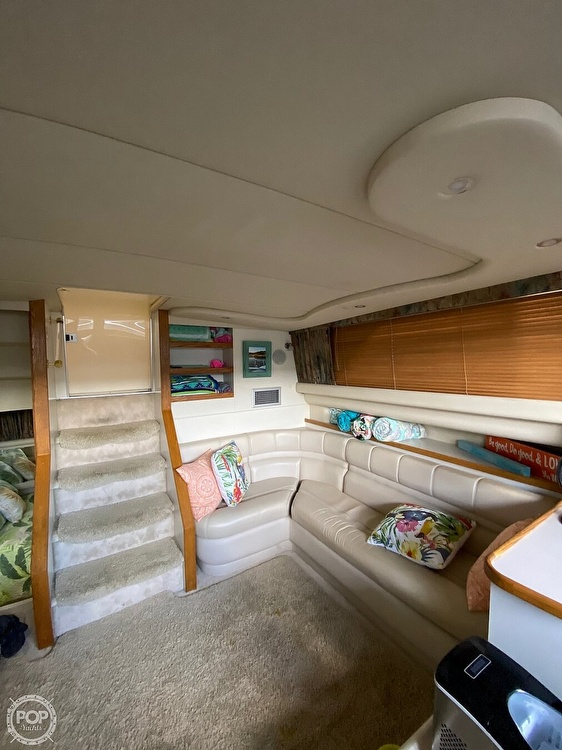 1997 Cruisers Yachts boat for sale, model of the boat is 3650 MY & Image # 11 of 40