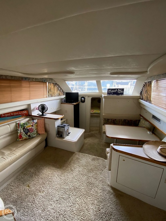 1997 Cruisers Yachts boat for sale, model of the boat is 3650 MY & Image # 15 of 40