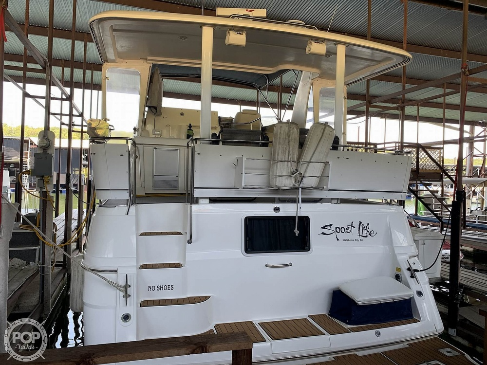 1997 Cruisers Yachts boat for sale, model of the boat is 3650 MY & Image # 18 of 40