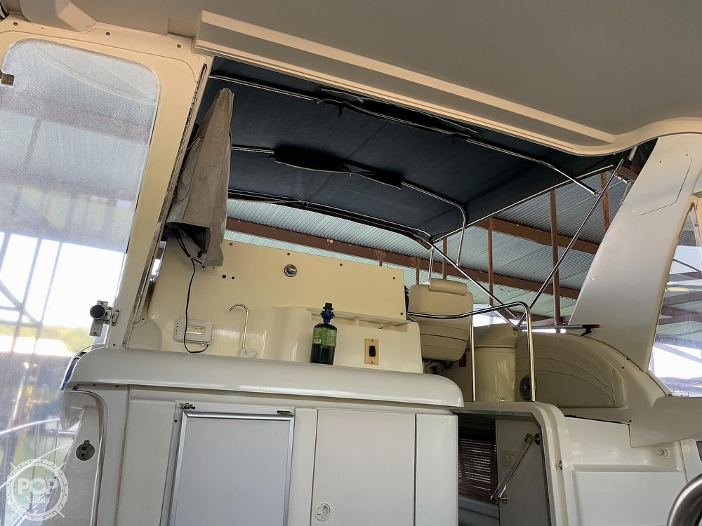 1997 Cruisers Yachts boat for sale, model of the boat is 3650 MY & Image # 19 of 40