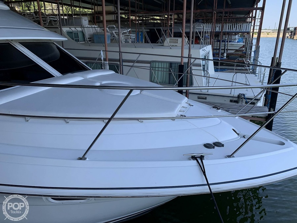 1997 Cruisers Yachts boat for sale, model of the boat is 3650 MY & Image # 20 of 40
