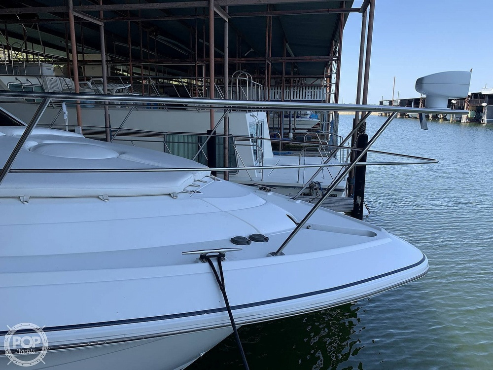 1997 Cruisers Yachts boat for sale, model of the boat is 3650 MY & Image # 21 of 40