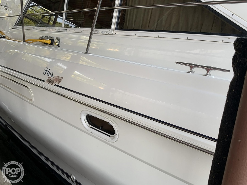 1997 Cruisers Yachts boat for sale, model of the boat is 3650 MY & Image # 22 of 40