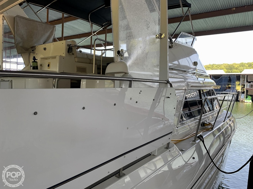 1997 Cruisers Yachts boat for sale, model of the boat is 3650 MY & Image # 25 of 40