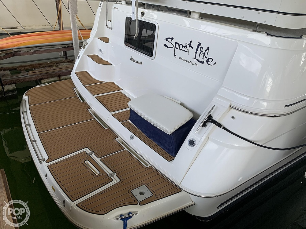1997 Cruisers Yachts boat for sale, model of the boat is 3650 MY & Image # 26 of 40