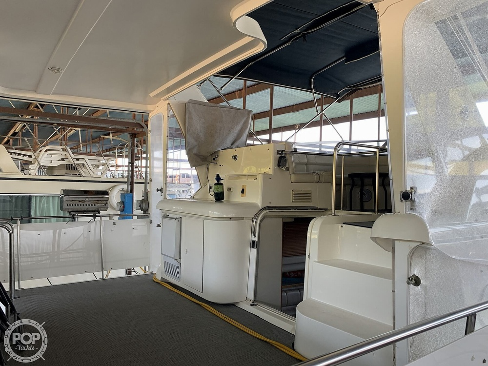 1997 Cruisers Yachts boat for sale, model of the boat is 3650 MY & Image # 27 of 40