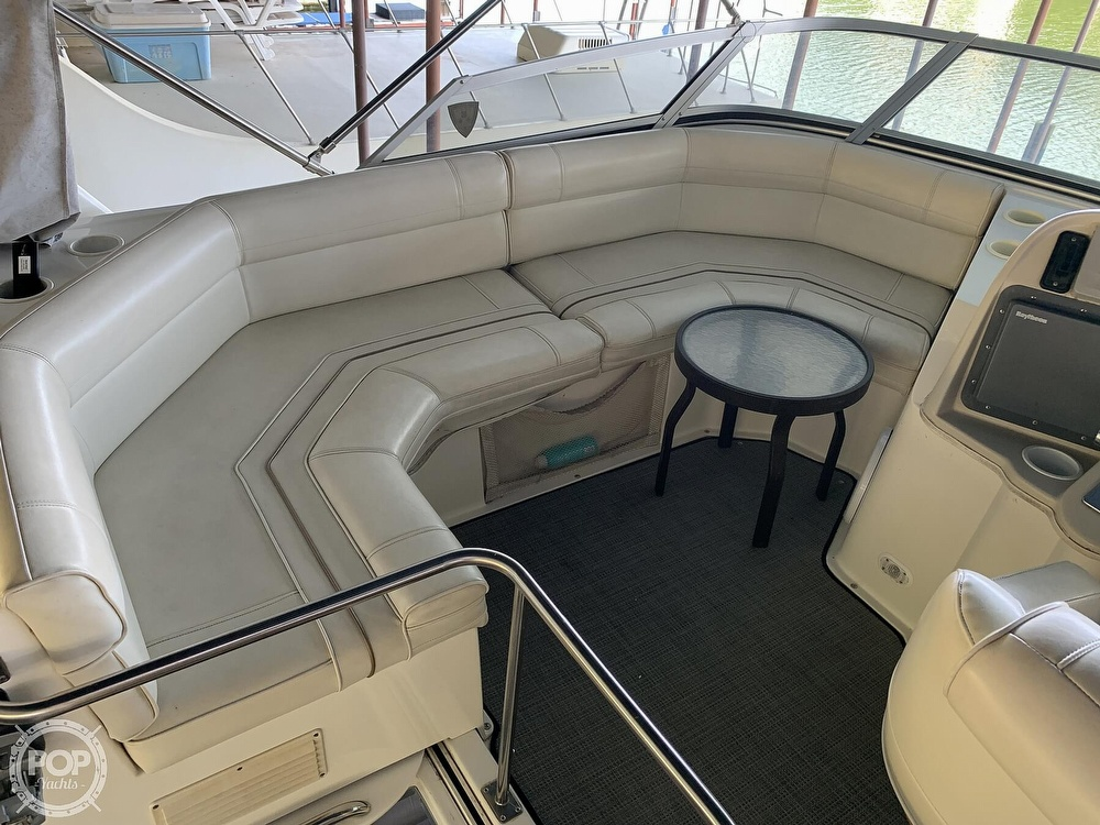 1997 Cruisers Yachts boat for sale, model of the boat is 3650 MY & Image # 30 of 40