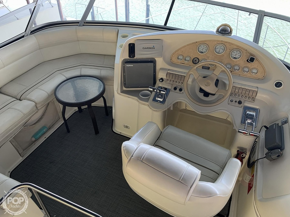 1997 Cruisers Yachts boat for sale, model of the boat is 3650 MY & Image # 31 of 40