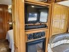 Slideout Tv/fireplace