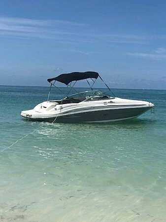 Sea Ray 220SD, 220, for sale - $23,250