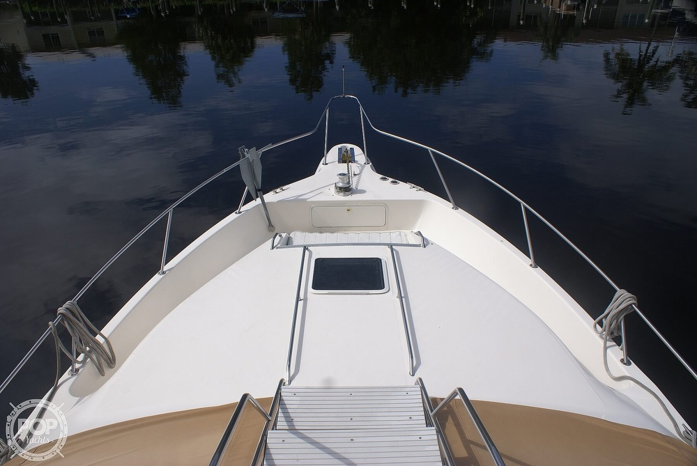1996 Sea Ray boat for sale, model of the boat is 440 Express Bridge & Image # 21 of 40