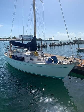 1975 Hallberg-Rassy boat for sale, model of the boat is Rasmus & Image # 1 of 1