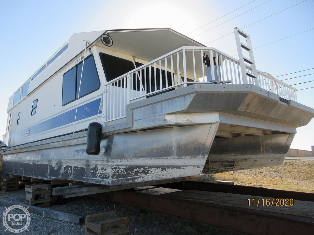 2007 Sun Country boat for sale, model of the boat is FOREVER & Image # 20 of 40