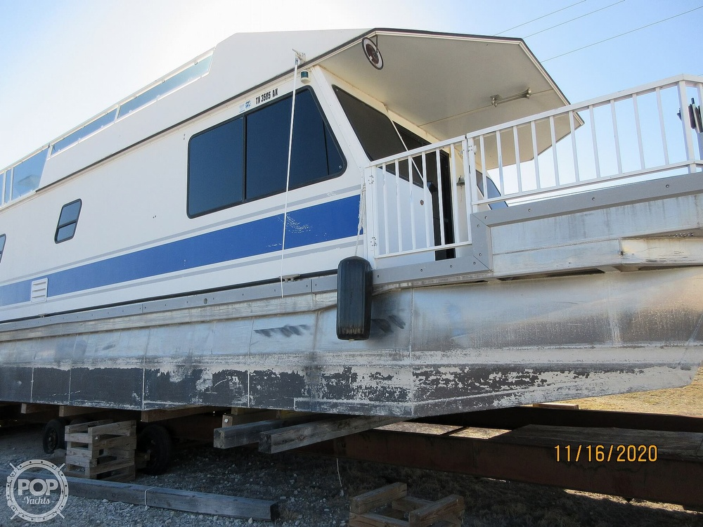 2007 Sun Country boat for sale, model of the boat is FOREVER & Image # 32 of 40