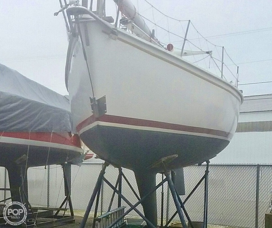 1975 Pearson boat for sale, model of the boat is 10M & Image # 11 of 12