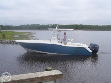 2009 Tidewater 250cc - #1
