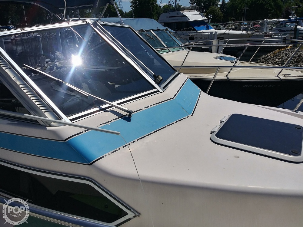 1992 Pro-Line boat for sale, model of the boat is 2510 & Image # 4 of 22