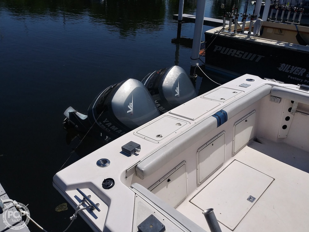 1992 Pro-Line boat for sale, model of the boat is 2510 & Image # 8 of 22