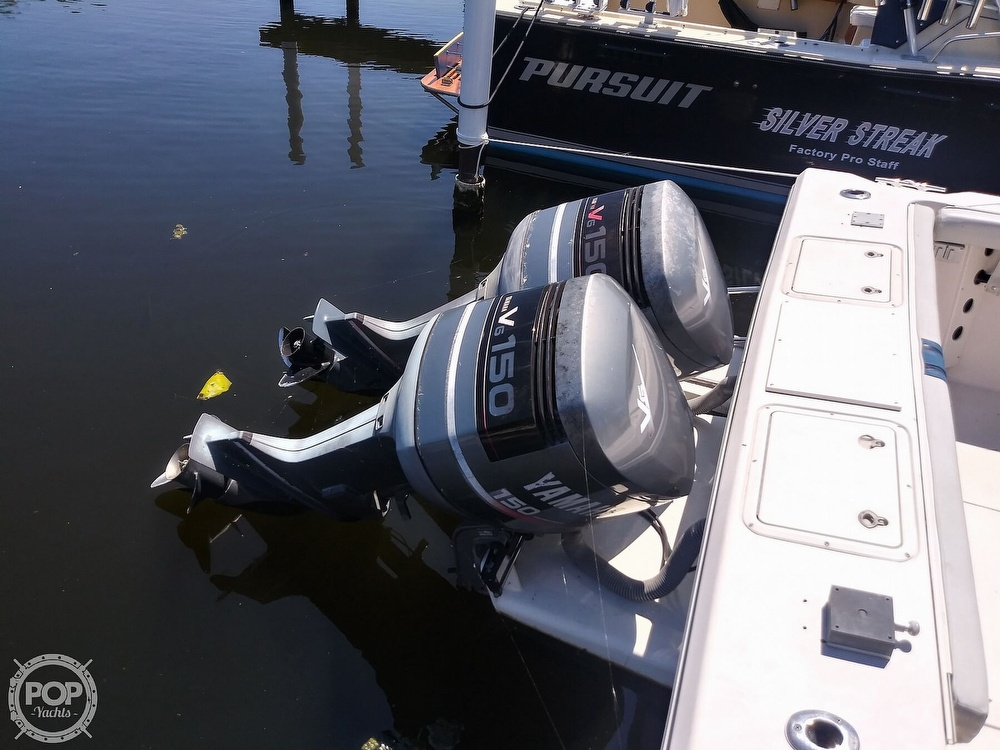 1992 Pro-Line boat for sale, model of the boat is 2510 & Image # 9 of 22