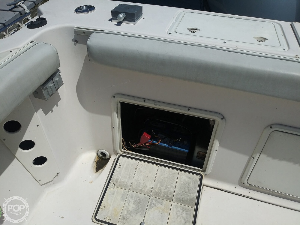 1992 Pro-Line boat for sale, model of the boat is 2510 & Image # 16 of 22