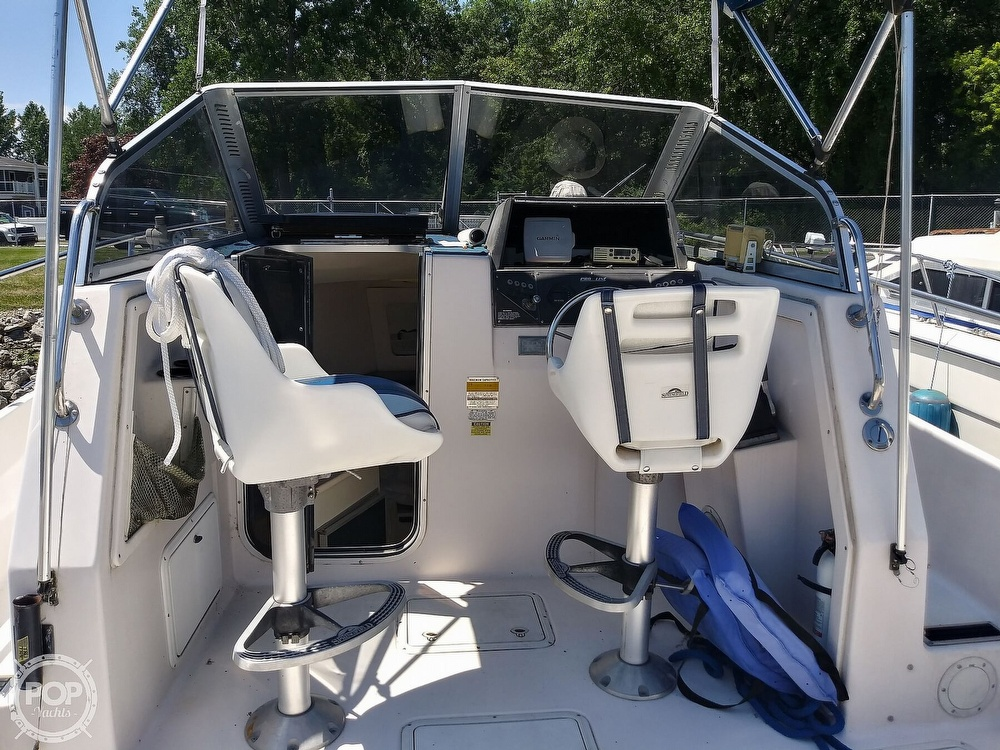 1992 Pro-Line boat for sale, model of the boat is 2510 & Image # 17 of 22