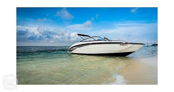 2019 Yamaha boat for sale, model of the boat is SX240 & Image # 3 of 3
