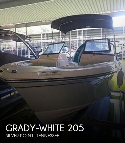 Used Boats For Sale in Nashville, Tennessee by owner | 2016 Grady-White Freedom 205