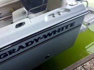 2016 Grady-White boat for sale, model of the boat is Freedom 205 & Image # 2 of 40