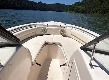 2016 Grady-White boat for sale, model of the boat is Freedom 205 & Image # 6 of 40