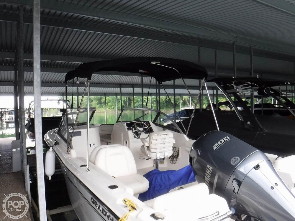 2016 Grady-White boat for sale, model of the boat is Freedom 205 & Image # 11 of 40